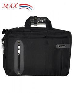 Picture of MAX Laptop Bag M-5022 BLACK