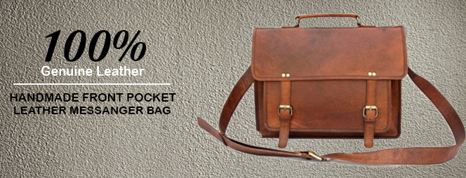 Picture for category Leather Bag
