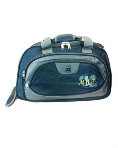 Picture of MAX Travel Bag M-155 Blue Ash