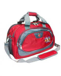 Picture of MAX Travel Bag M-155 Red Ash
