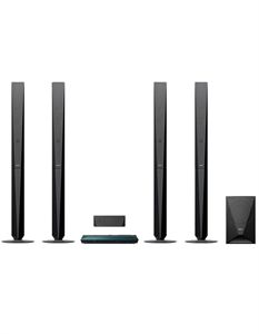 Picture of SONY E6100 1000W 3D BLU-RAY HOME THEATER