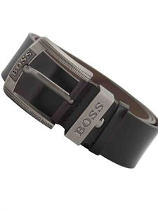 Picture of Boss Leather Belt B1521