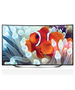 Picture of LG 55 INCH UC 970V 3D 4K TV