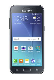 Picture of Samsung Galaxy J2-Black
