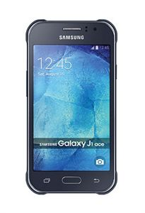 Picture of Samsung Galaxy J1 ace - Black