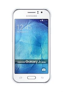 Picture of Samsung Galaxy J1 ace - White