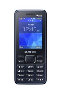 Picture of Samsung Metro 350 - Black
