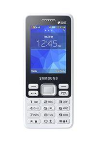 Picture of Samsung Metro 350 - White