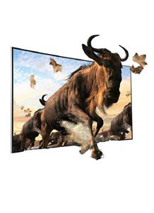 Picture of SONY BRAVIA 55 INCH S8500C CURVED 4K /3D WITH SMART TV