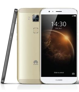 Picture of Huawei G7 Plus