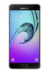 Picture of Samsung Galaxy A5 2016 Edition - Gold