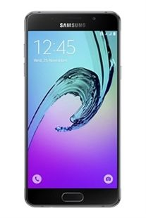 Picture of Samsung Galaxy A7 2016 Edition - Black