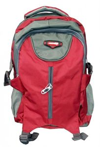Picture of MAX Backpack M-624 Red