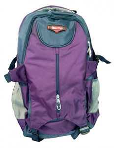 Picture of MAX Backpack M-624 Violet
