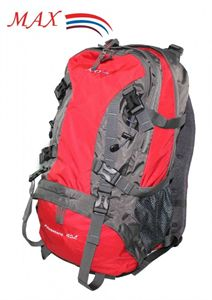 Picture of MAX Backpack M-910 Red