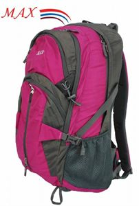 Picture of MAX Backpack M-917 Pink