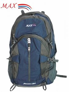 Picture of MAX Backpack M-917 Blue