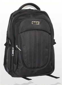Picture of MAX SCHOOL BAG M-1114 Black