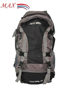 Picture of MAX Backpack M-964 Black