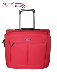 Picture of Max Trolley Case M-131 Red