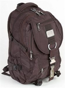 Picture of MAX Backpack M-925 MAROON