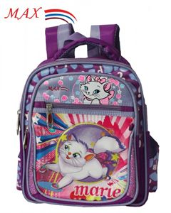 Picture of MAX SCHOOL BAG M-2055