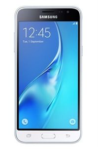 Picture of Samsung Galaxy J3 2016 Edition-White