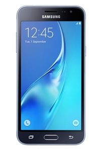 Picture of Samsung Galaxy J3 2016 Edition-Black