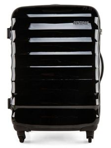 Picture of American Tourister - Para-lite Spinner Black