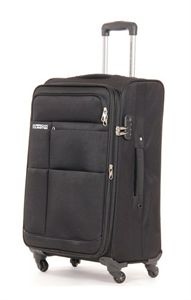 Picture of American Tourister SPEED SPINNER 55CM BLACK