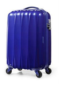 Picture of American Tourister - ARONA SPINNER Blue