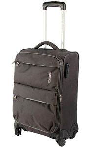 Picture of American Tourister A.T. Velocity Spinner 76cm Dark Grey