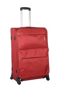 Picture of American Tourister A.T. Velocity Spinner 55cm Wine Red