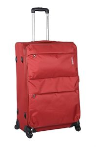 Picture of American Tourister A.T. Velocity Spinner 66cm Wine Red