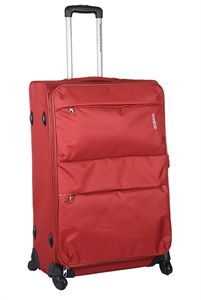Picture of American Tourister A.T. Velocity Spinner 76cm Wine Red