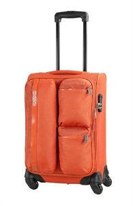 Picture of American Tourister A.T. Cairo Spinner 66cm Harvest Pumpkin