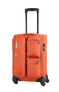 Picture of American Tourister A.T. Cairo Spinner 55cm Harvest Pumpkin