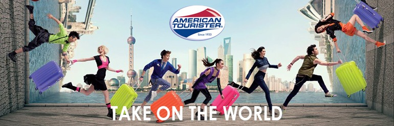 Picture of American Tourister