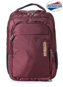 Picture of  American Tourister Citi-Pro Ct08 - Dark Red