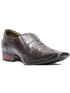 Picture of Hitz Formal Shoes -16011 Brown
