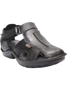 Picture of Hitz Black Sandal 160202