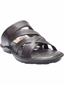 Picture of Hitz Black Sandal 160203