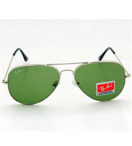 Picture of RayBan Aviator Silver