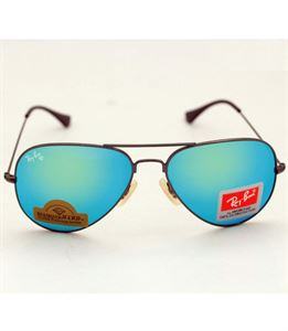 Picture of RayBan Gun Blue
