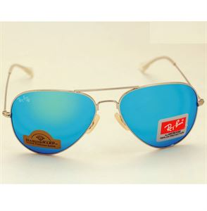 Picture of RayBan Silver Blue