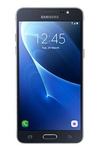 Picture of Samsung Galaxy J5 2016 Edition-Black