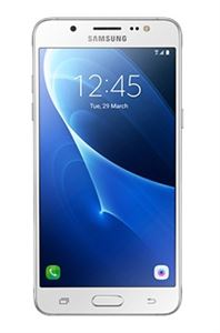 Picture of Samsung Galaxy J5 2016 Edition-White