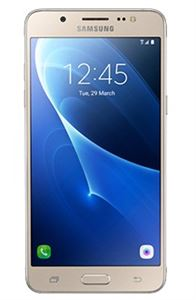 Picture of Samsung Galaxy J7 2016 Edition-Gold