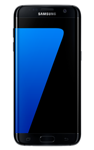 Picture of Samsung Galaxy S7 edge – Black