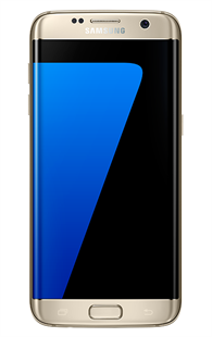 Picture of Samsung Galaxy S7 edge – Gold